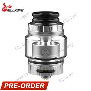 Destiny RTA 4ML 24MM - Silver