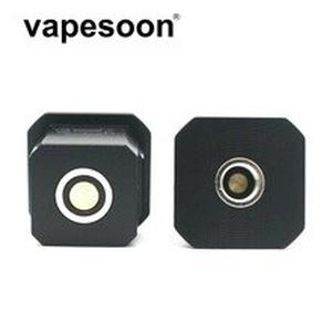 3pcs/lot Original vapesoon Taifun GT II 2 RDA RBA atomizer Alternate Replacement Pyrex Glass Tube for taifun gt2 Tank
