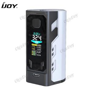 IJOY Captain X3 324W TC  - White