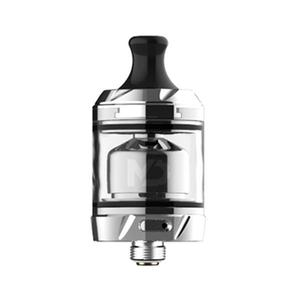 MD 24mm RTA  2.0ML/4.0ML - Silver