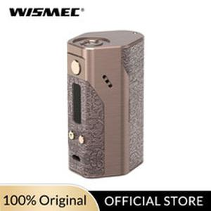 [Official Store] Original  Reuleaux DNA250 Mod Box Temperature Control  Electronic cigarette vape mod kit