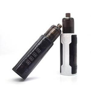 Newest WY150W box mod vape kit with 1800mah build-in Battery 0.3ohm 3.5ml tank 20-150w elecetronic cigarette   vapor Kit