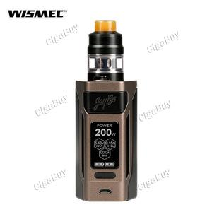 Reuleaux RX2 20700 200W 2ML Kit - Brown