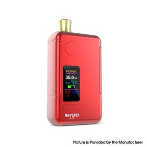 Wellon Beyond 35W 2.0ML VW  Pod System Starter Kit - Red
